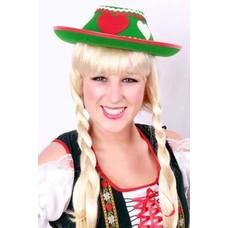 Tiroler hoedjes