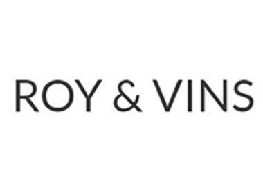 Roy&Vins