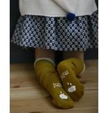 MINI DRESSING - Cupcake kousjes met antislip