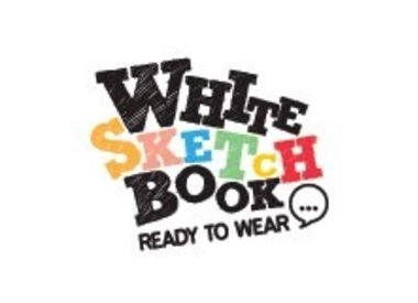 Whitesketchbook