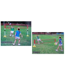 Badminton / Tennis set
