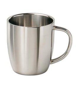 RVS Cappuccino beker 0,3 liter