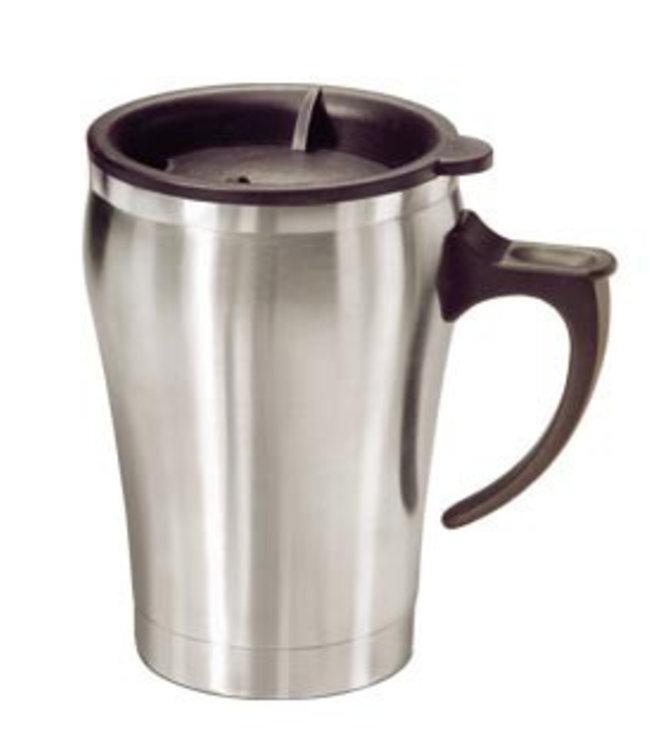 "RVS Thermosbeker 0.32 Liter ""Maggie"""
