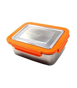ECOtankas™ ECOtanka Lunchbox 2.0L oranje