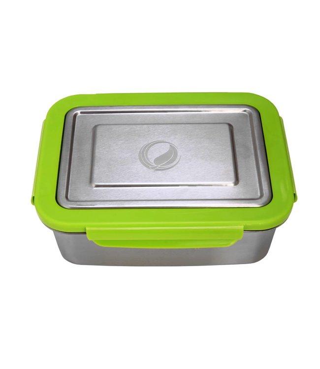 ECOtankas™ ECOtanka Lunchbox 2.0 Liter groen