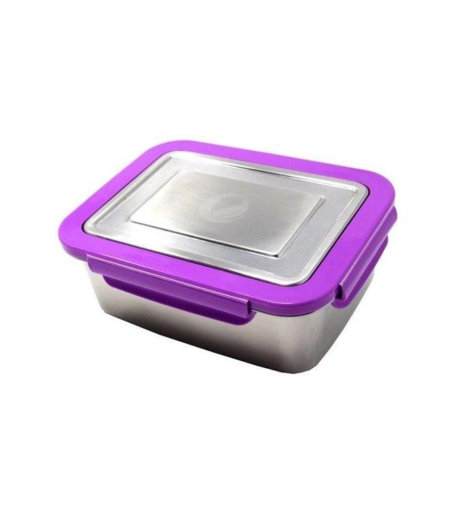 ECOtankas™ ECOtanka Lunchbox 2.0 Liter violet