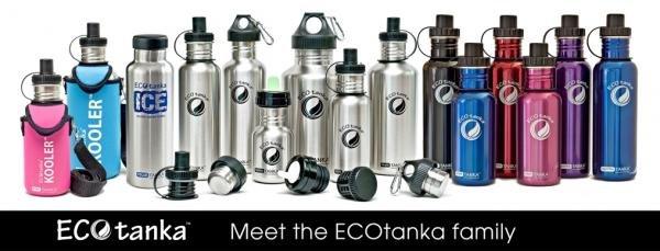 Met trots in ons assortiment, Ecotanka!