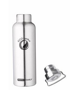 "ECOtankas™ Thermo Tanka 800 ml met RVS sluiting ""Wave"""