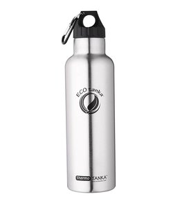 ECOtankas™ Thermo Tanka 800 ml met poly loop sluiting