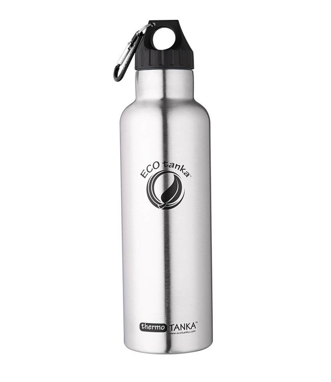 ECOtankas™ Ecotanka Thermo Tanka 800 ml met poly loop sluiting
