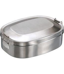 Mato RVS lunchbox klein