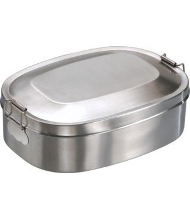 """Mato RVS lunchbox klein """"Break"""""""