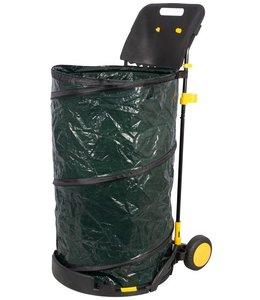 Tuinafvaltrolley - 150 liter