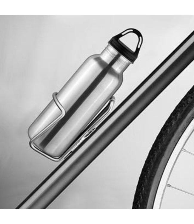 RVS Sportfles 0.75 liter