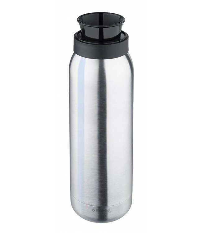 RVS Sportfles 0.5 liter
