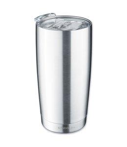Isosteel RVS Isoleerbeker Tumbler 0.6 liter