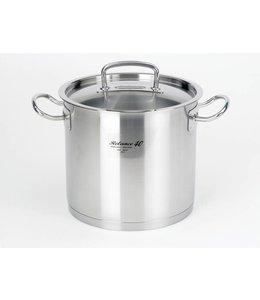 Relance 40 hoge soeppan met deksel 22 cm.