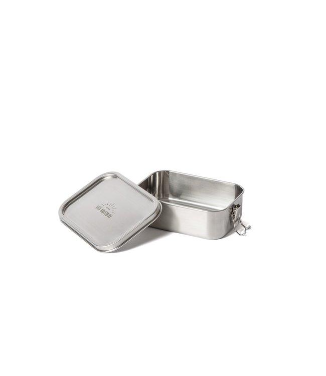 ECO Brotbox RVS Lunchbox Yogi 800 ml