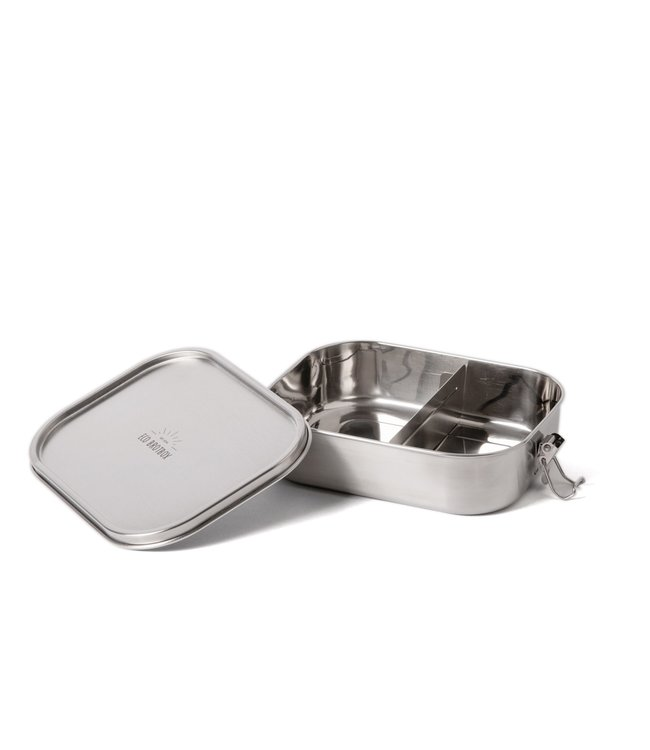 ECO Brotbox RVS Lunchbox Bento Flex 1300 ml