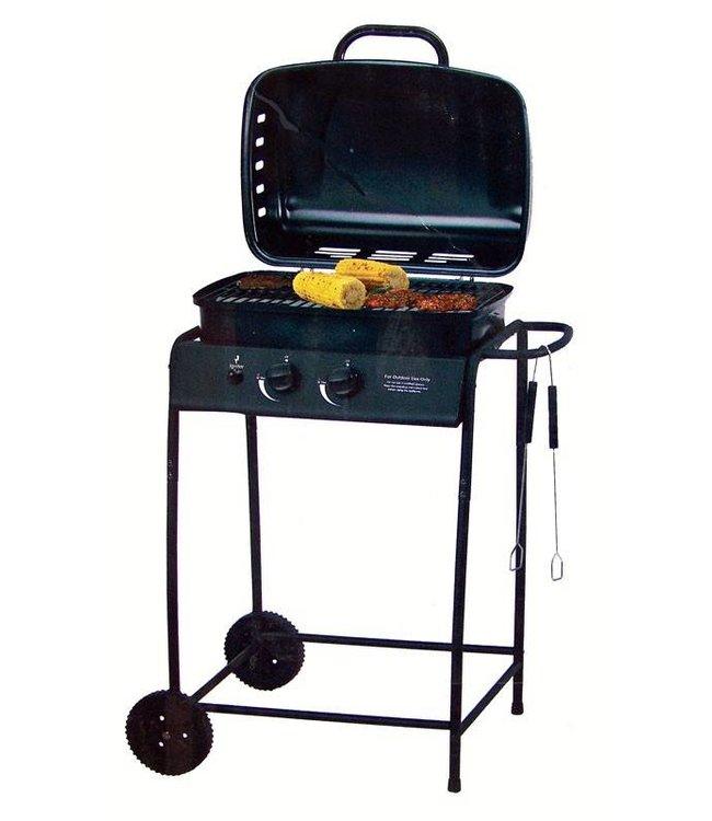 Barbecue 2 branders