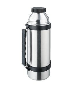 "Isosteel RVS Thermosfles ""Slim"" 1.0 liter"