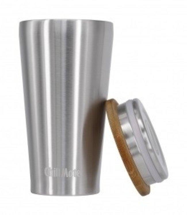 "ECOtankas™ RVS Drinkbeker ""Chillmate 0,35 liter"""