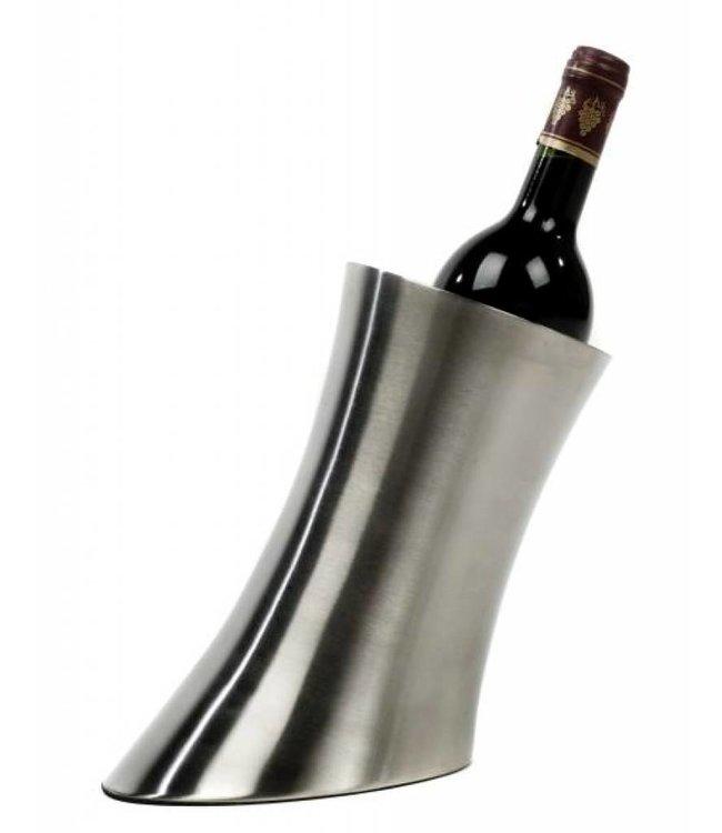 """RVS wijnkoeler """"design"""""""