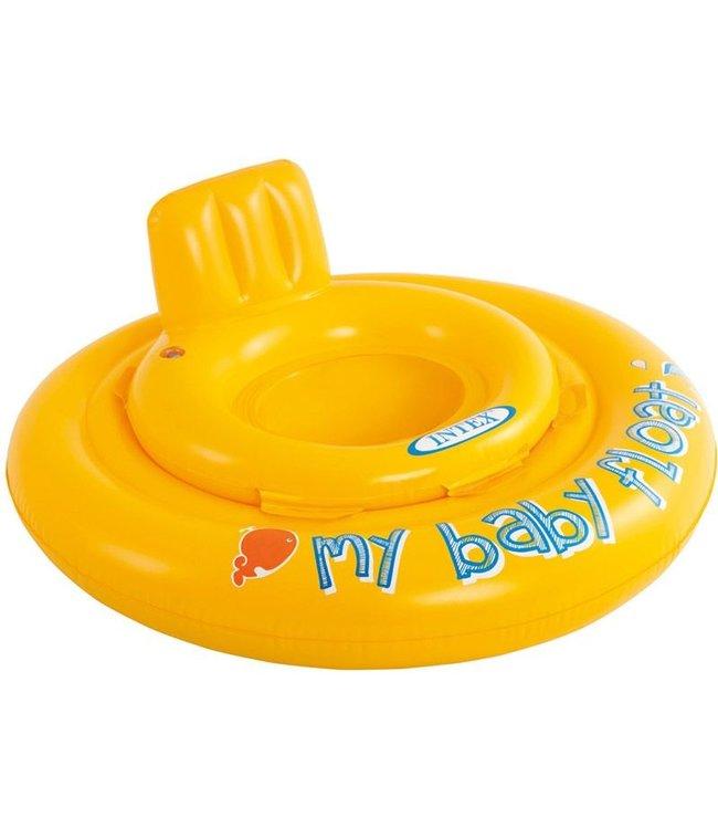 Intex My Baby Float - zwemtrainer