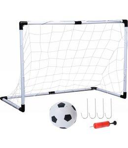 XQ Max - Mini voetbal doelset - 45x30x30cm