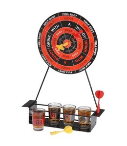 Magnetic Drinking Darts