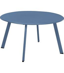 Ambiance Tafel 70cm - mat blauw