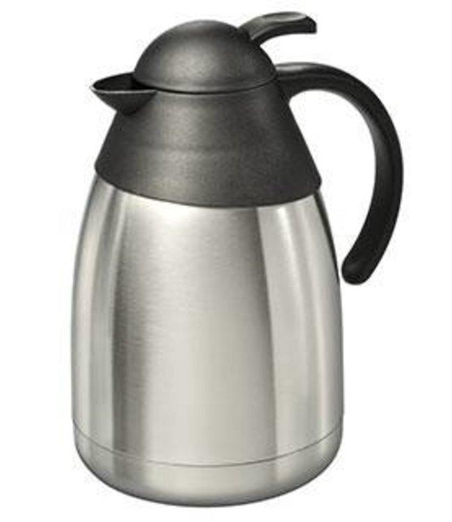 RVS Thermoskan 1,5 liter