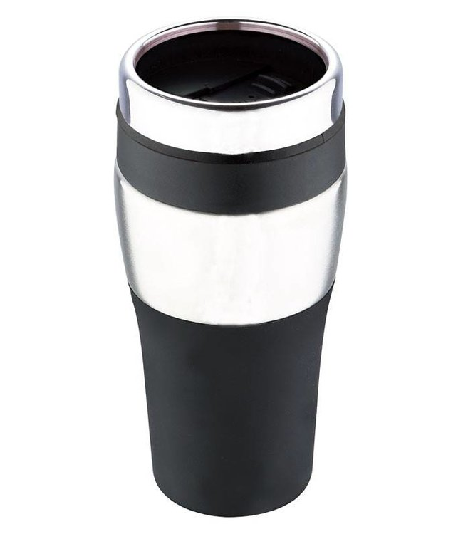 Renberg Reisbeker RVS (400 ml)