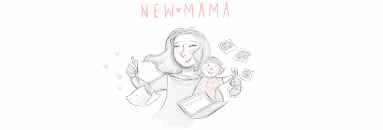 New Mama on Wild Wawa