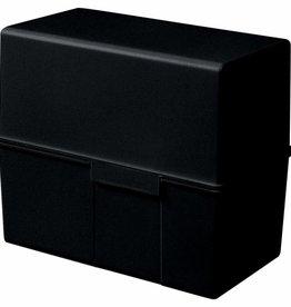 HAN Han systeemkaartenbak ft A6, zwart