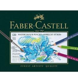 Faber Castell Faber Castell Albrecht Dürer aquarelpotlood etui à 120 stuks