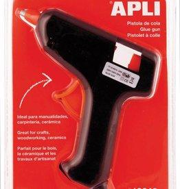 Apli Apli lijmpistool 20W, inclusief 2 lijmpatronen