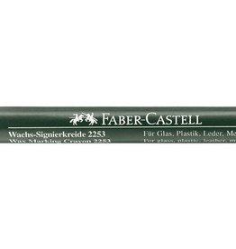 Faber Castell Faber Castell merkkrijt 2253 Wit
