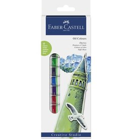 Faber Castell Faber-Castell olieverf  starterset