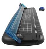 Westcott Westcott  rolsnijder 30 cm zwart/blauw