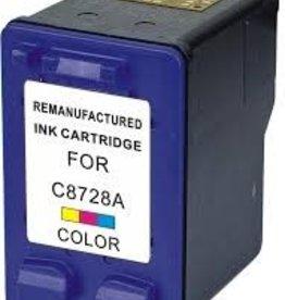 Hewlett-Packerd NuOffice HP 28 Inkt cartridge