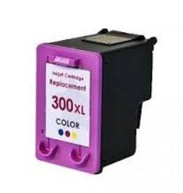 Hewlett-Packerd NuOffice HP 300 XL Color Remanufactured