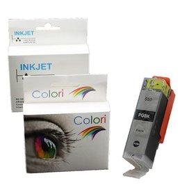 Canon NuOffice Canon PG-550/CLI-551 Huismerk Cartridge