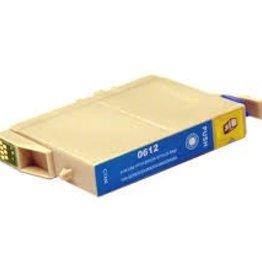 Epson NuOffice Epson T0612 Cyan Compatible inkt cartridge