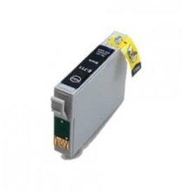 Epson NuOffice Epson T0711 Black Compatible inkt cartridge