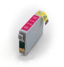 Epson NuOffice Epson T0713 Magenta Compatible inkt cartridge