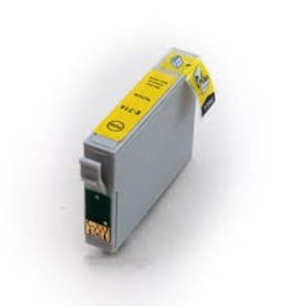 Epson NuOffice Epson T0714 Yellow Compatible inkt cartridge