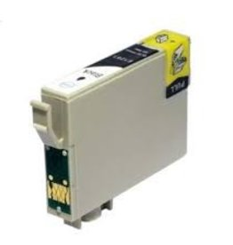 Epson NuOffice Epson T1281 Black Compatible inkt cartridge