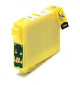 Epson NuOffice Epson T1284 Yellow Compatible inkt cartridge