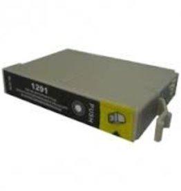 Epson NuOffice Epson T1291 Black Compatible inkt cartridge
